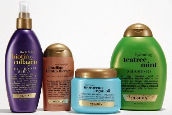The Best Organix Shampoo S Potential Buyers Nervous About Name Wsj Pictures