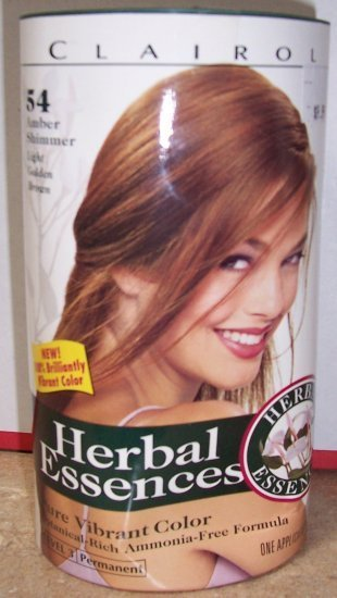The Best Clairol Herbal Essence Pure Vibrant Permanent Hair Color Pictures