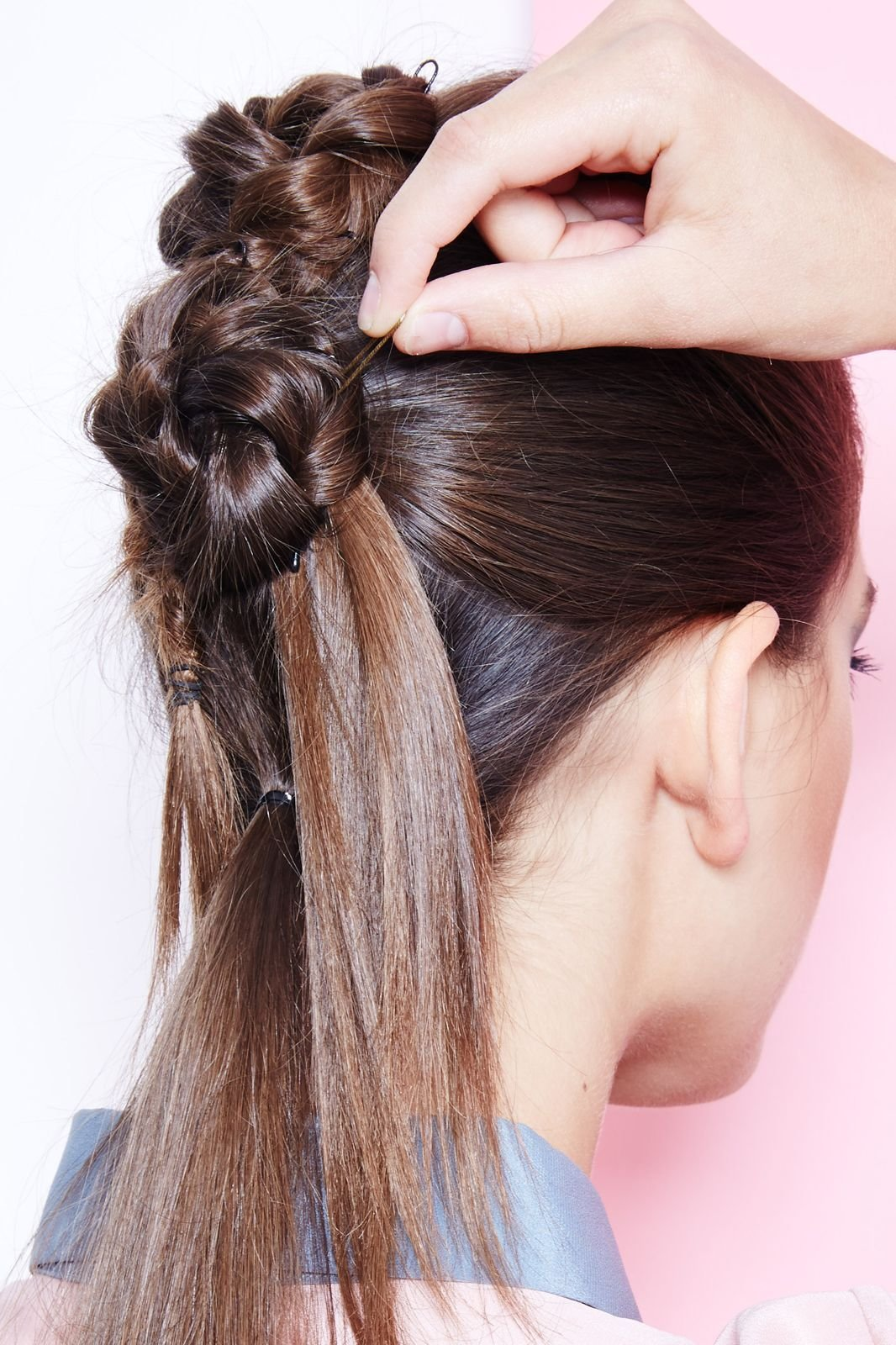 The Best How To Make A Cool Ponytail Pictures