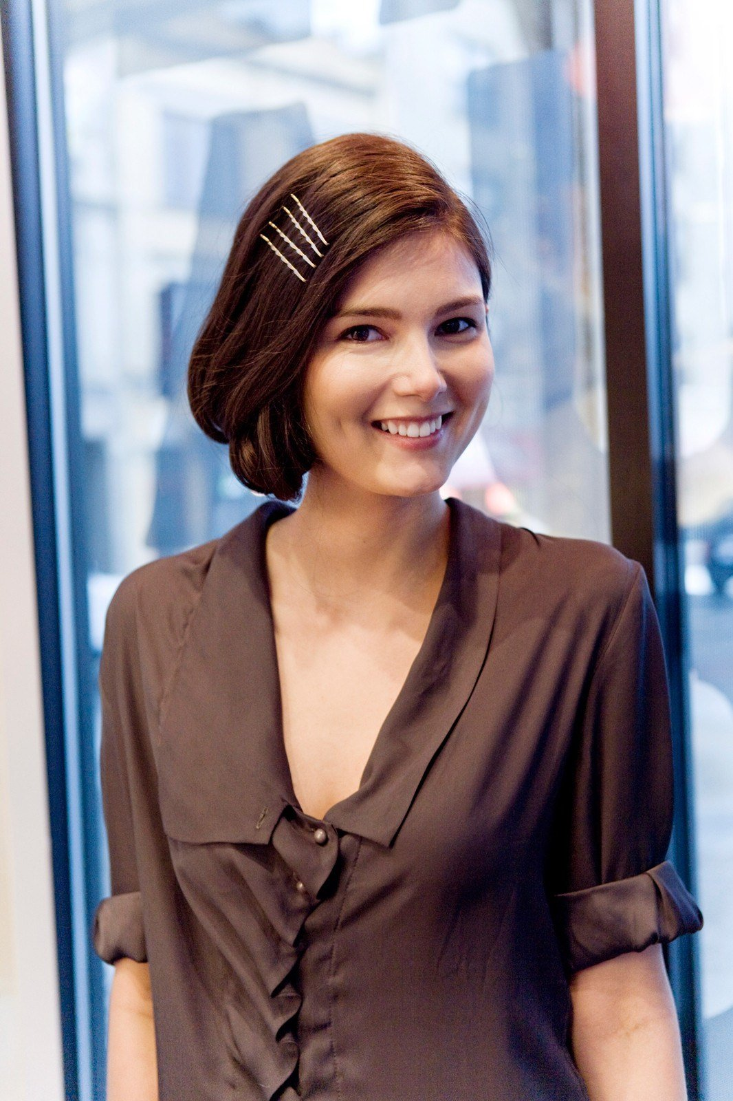 The Best Vintage Hairstyles Faux Bob Pictures