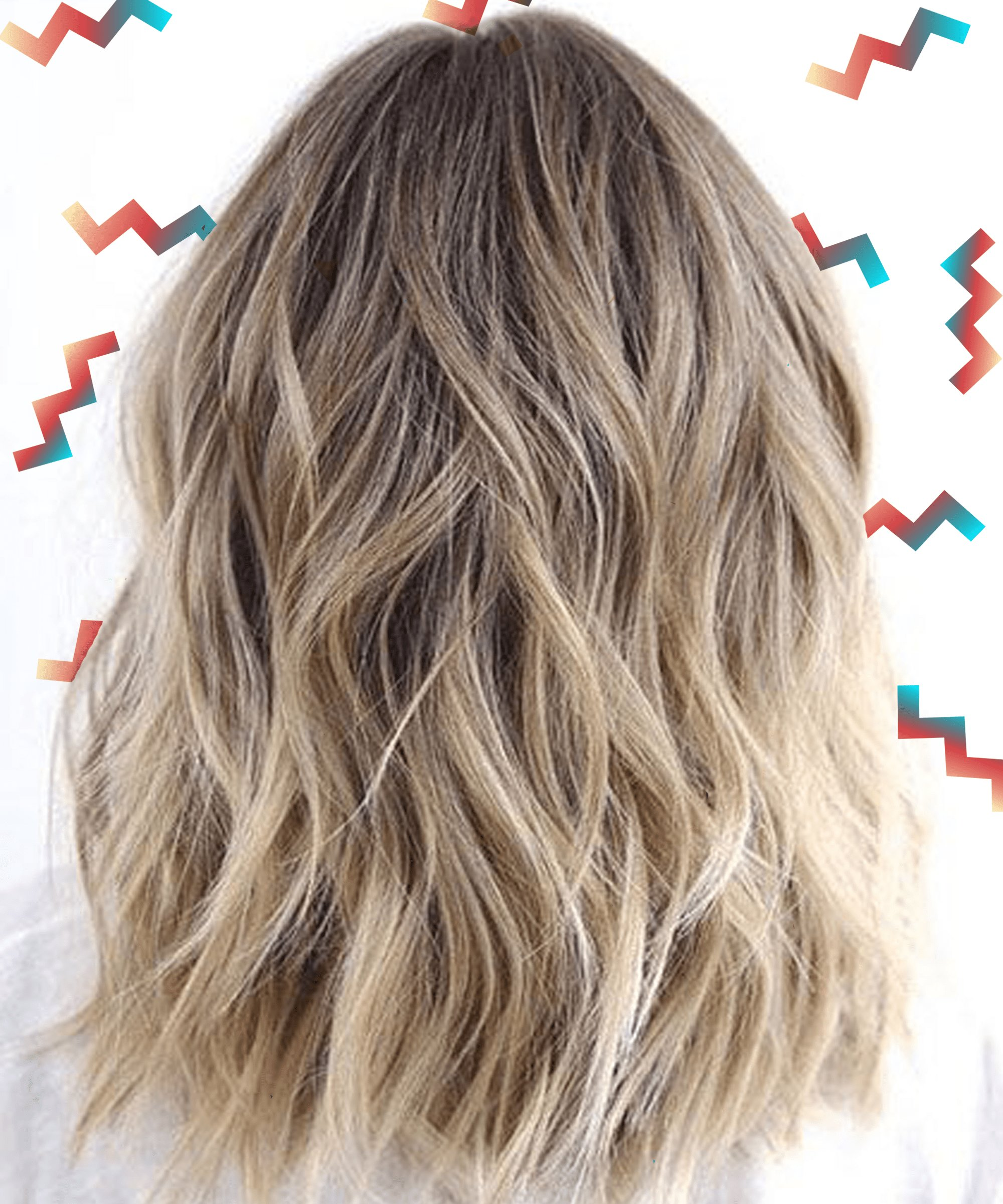 The Best Hair Coloring Techniques Terminology Pictures