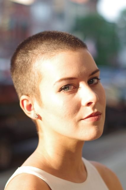The Best Buzzcut Haircut Short Hair Advice Pictures