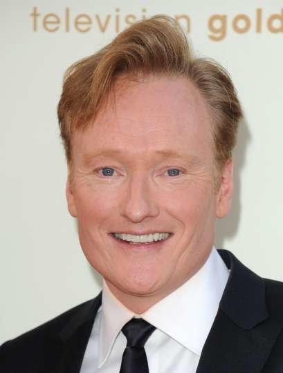 The Best Conan O Brien Photo 6271849 85372 Houston Chronicle Pictures