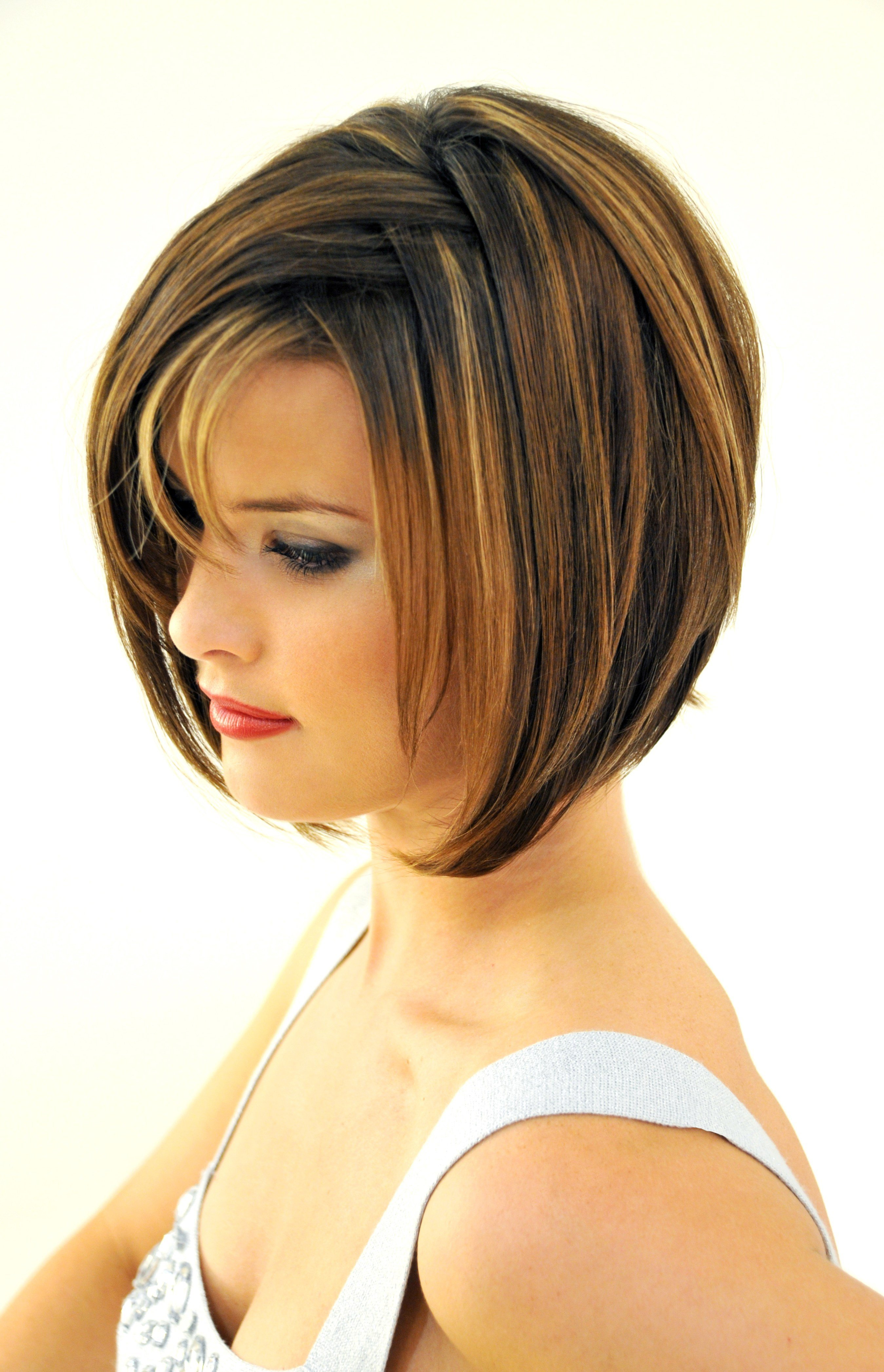 The Best Short Bob Hairstyles With Bangs 4 Perfect Ideas For You Pictures