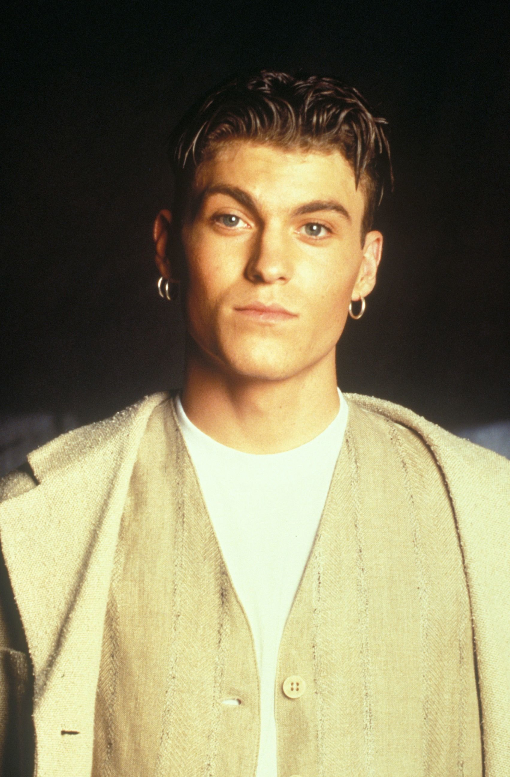 The Best The 15 Most Important Men S Hairstyles Of The 90S Pictures