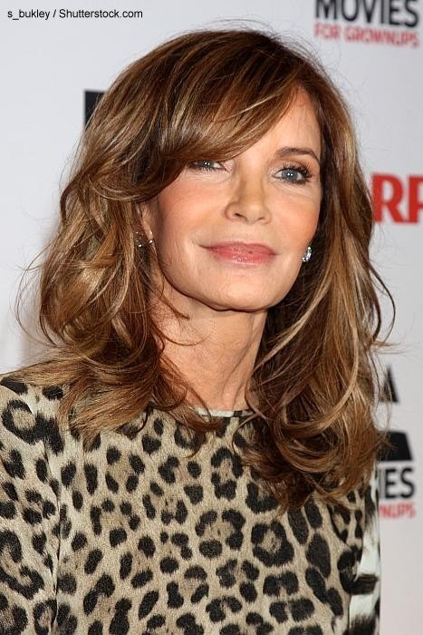 The Best Jaclyn Smith Hairstyles Pictures