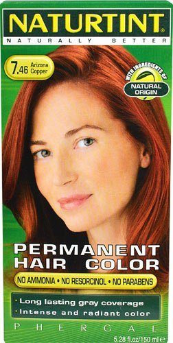 The Best Naturtint Permanent Hair Color 7C Terracotta Blonde 5 45 Pictures