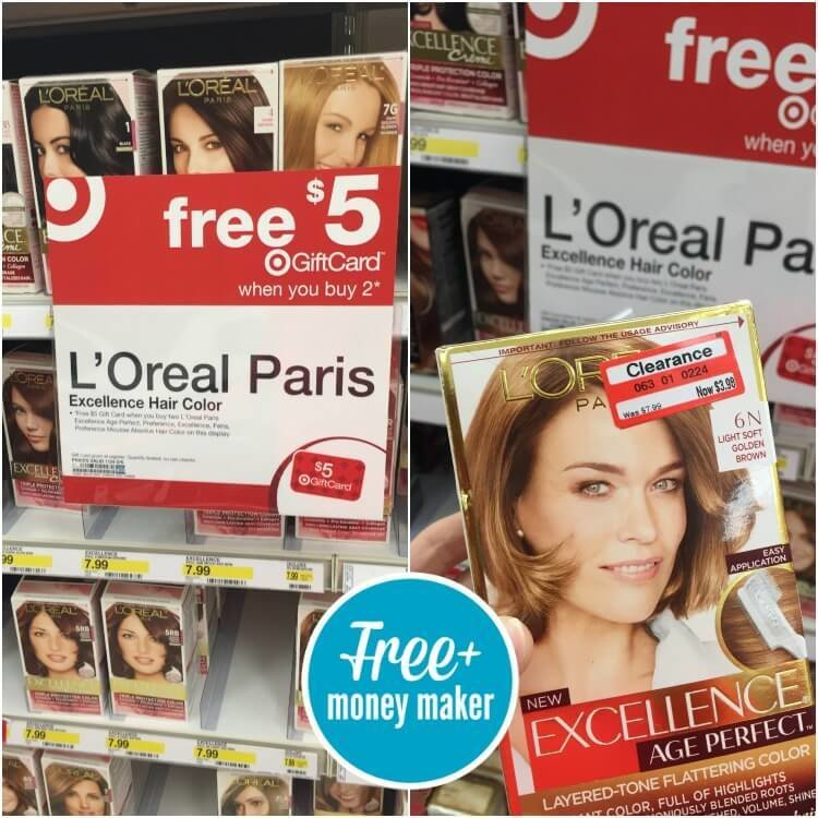 The Best Loreal Feria Hair Color Coupons Printable 2018 Tunica Pictures