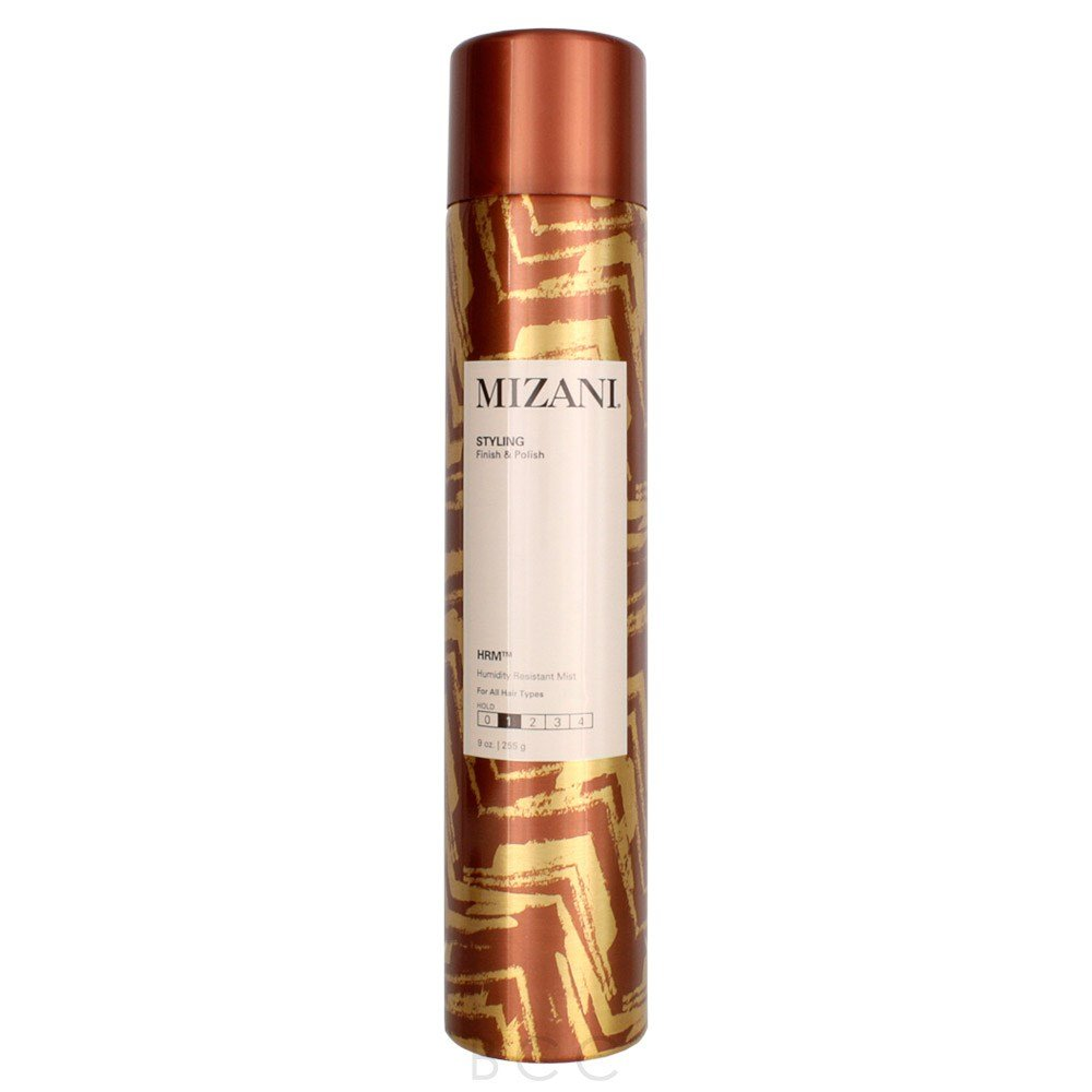 The Best Mizani Hrm Humidity Resistant Mist 9 Oz Beautycarechoices Pictures