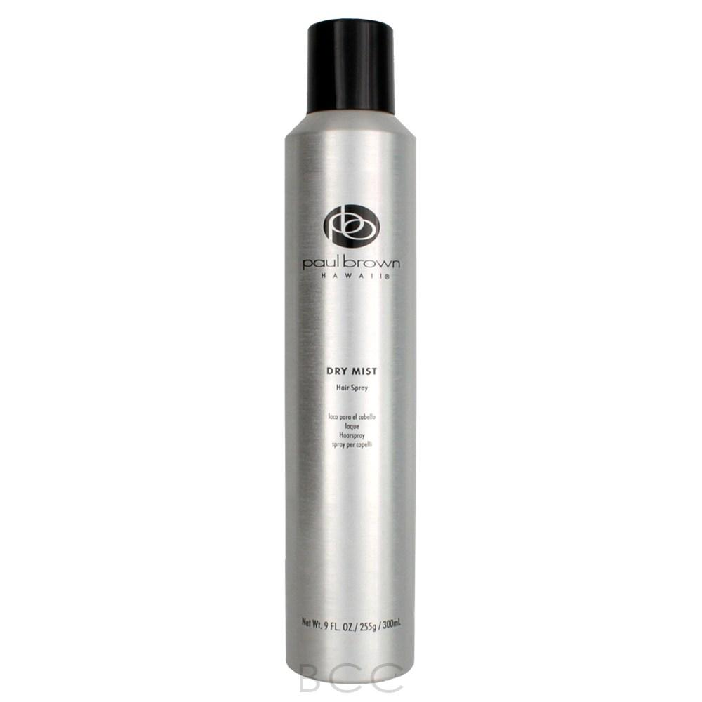 The Best Paul Brown Hawaii Dry Mist Hair Spray 9 Oz Beauty Care Pictures