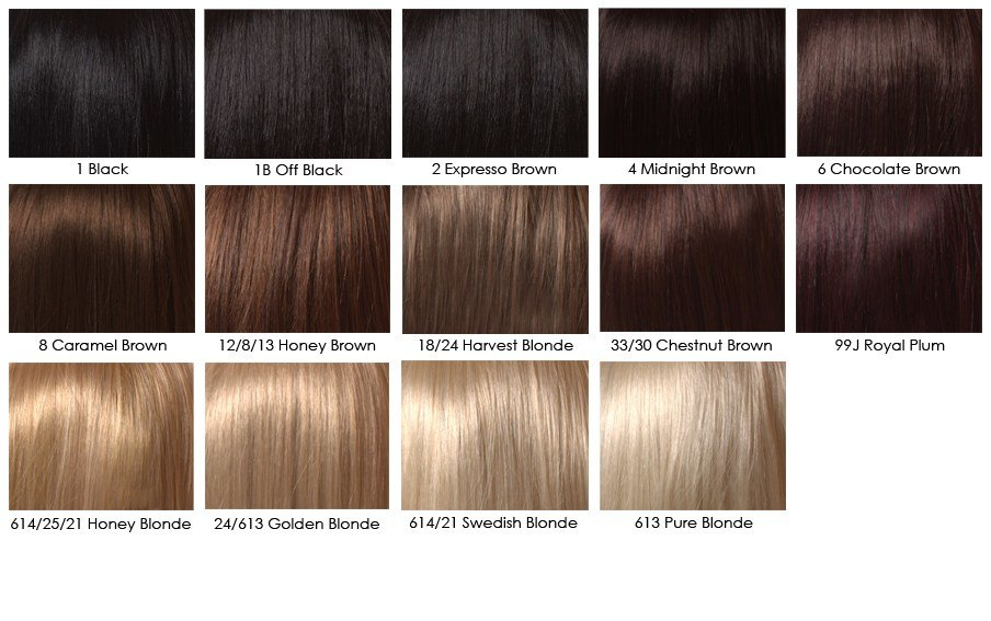 The Best Dark Brown Color Chart For Hair Natural Hair Dye 2018 Pictures