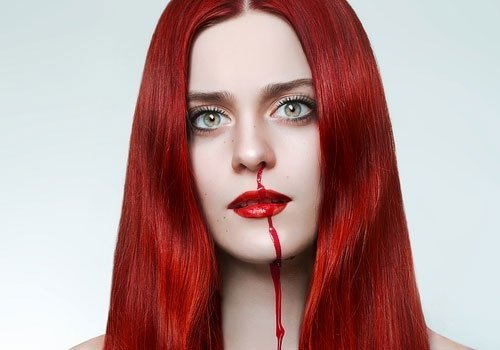 The Best 26 Fancy Red Hair Color Shades Creativefan Pictures