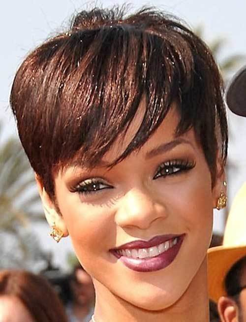 The Best 50 African American Short Black Hairstyles Haircuts For Pictures