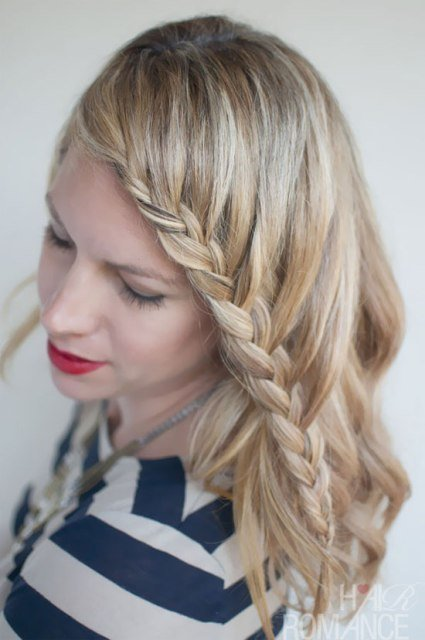 The Best Easy Curly Hairstyles – Circletrest Pictures