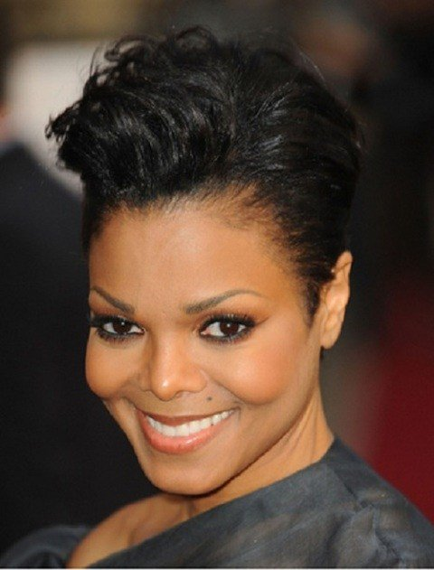 The Best Short Hairstyles For Round Faces – Circletrest Pictures