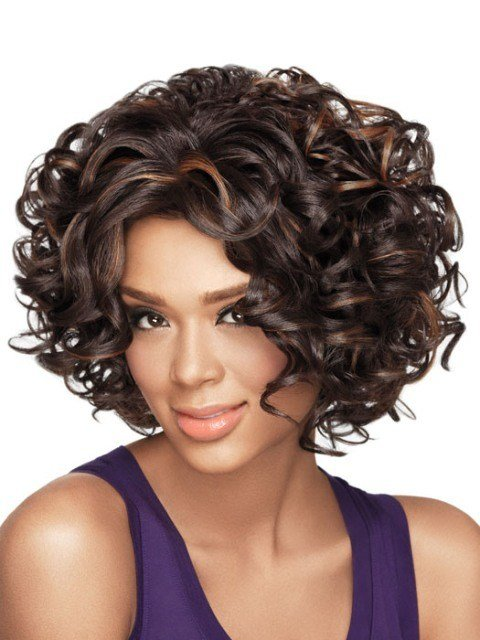 The Best Up To The Minute Medium Length Hairstyles For Curly Hair Pictures