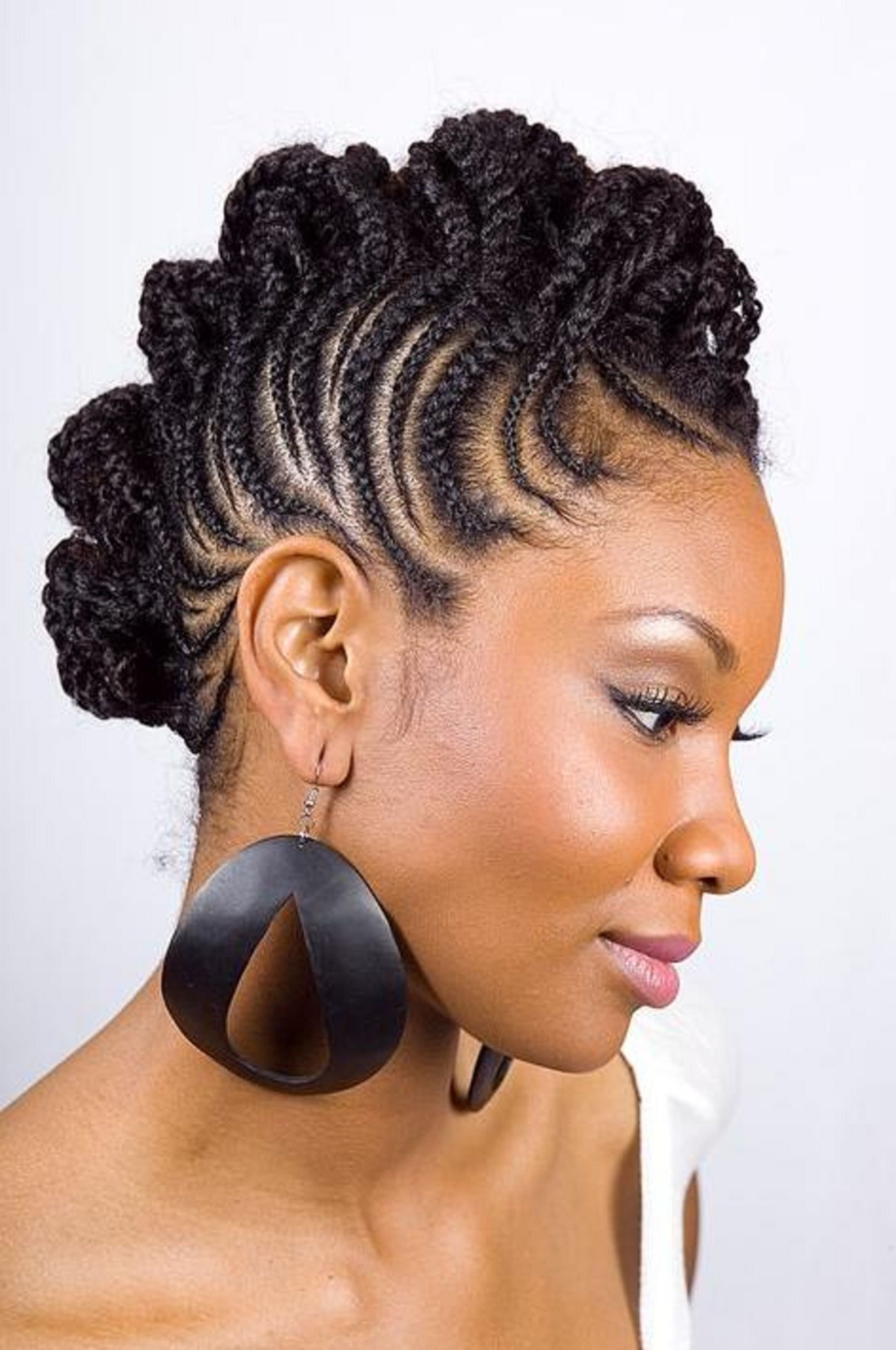 The Best 34 African American Short Hairstyles For Black Women Pictures