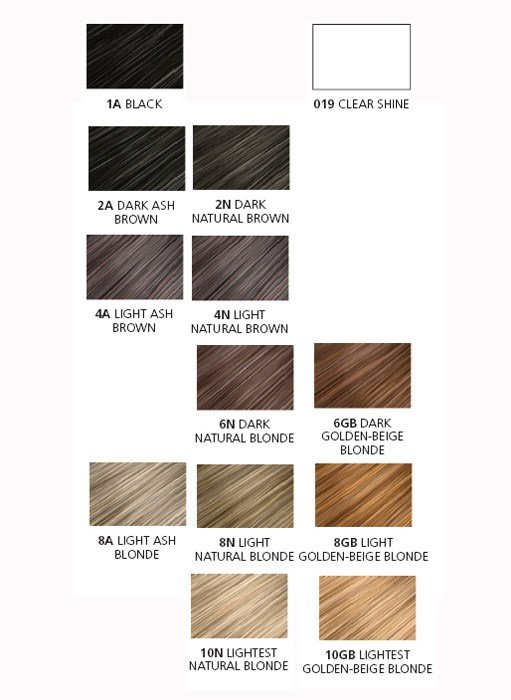 The Best Clairol Demi Permanent Hair Color Chart Pictures