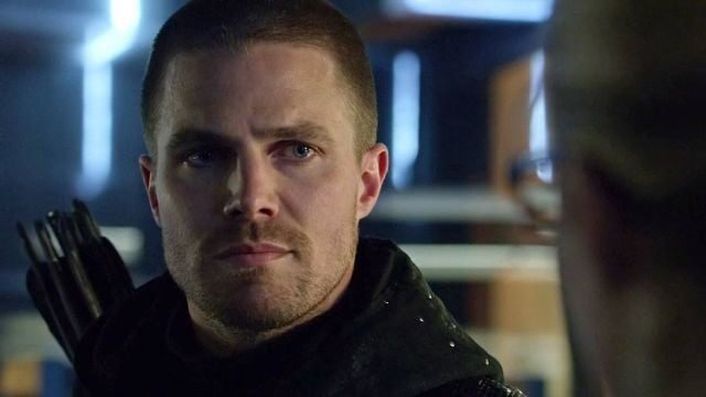 The Best Exclusive Arrow Stars Weigh In On Oliver Queen S Ever Pictures