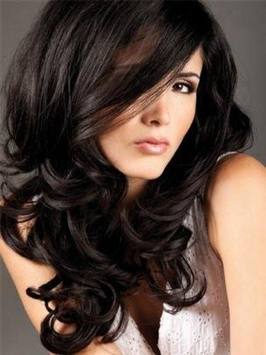 The Best Hairstyle For Long Hair Pictures