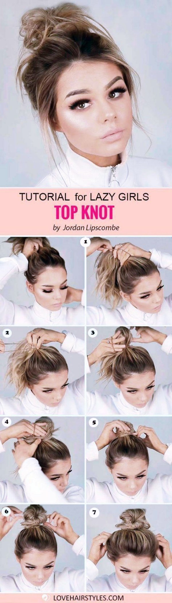 The Best 25 Absolutely New And Easy Hairstyles To Try In 2018 Pictures