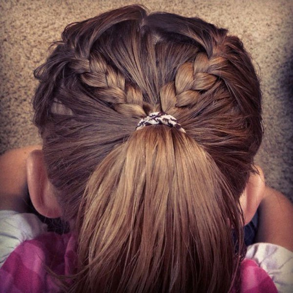 The Best Cool Fun Unique Kids Braid Designs Simple Best Pictures