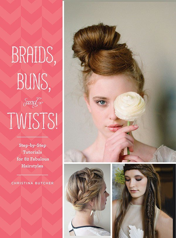 The Best The Hairstyle Directory Buns Braids And Twists Hair Pictures
