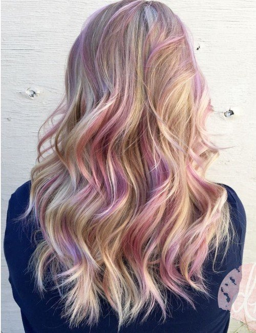 The Best Colour Streaks In Hair Direct Tv Movie Schedule Today Pictures
