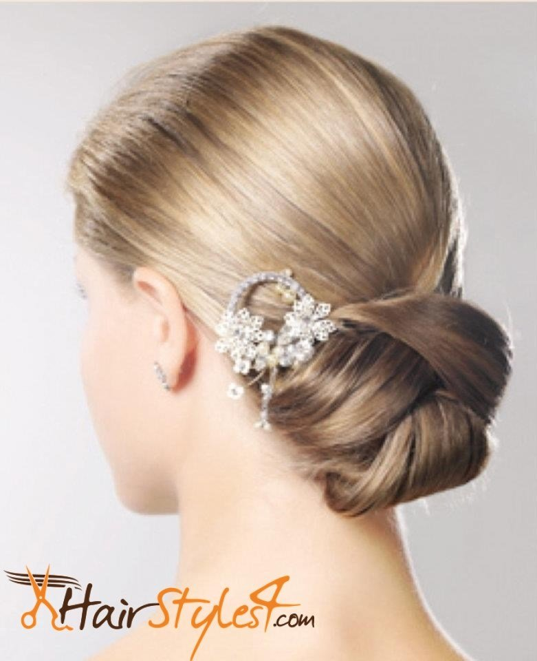 The Best Best Party Bun Hairstyles Hairstyles4 Com Pictures