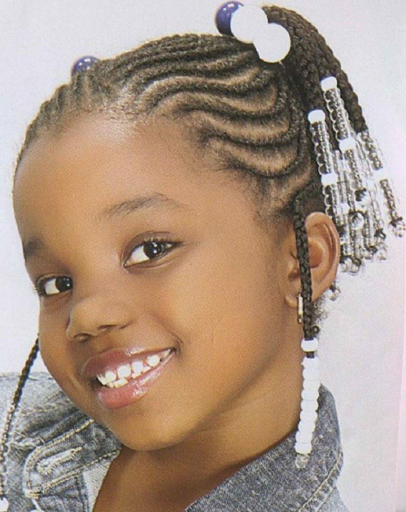 The Best 64 Cool Braided Hairstyles For Little Black Girls – Hairstyles Pictures Original 1024 x 768