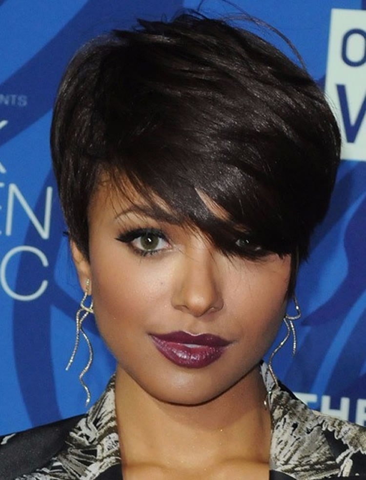 The Best African American Pixie Haircut 2017 Haircuts Models Ideas Pictures