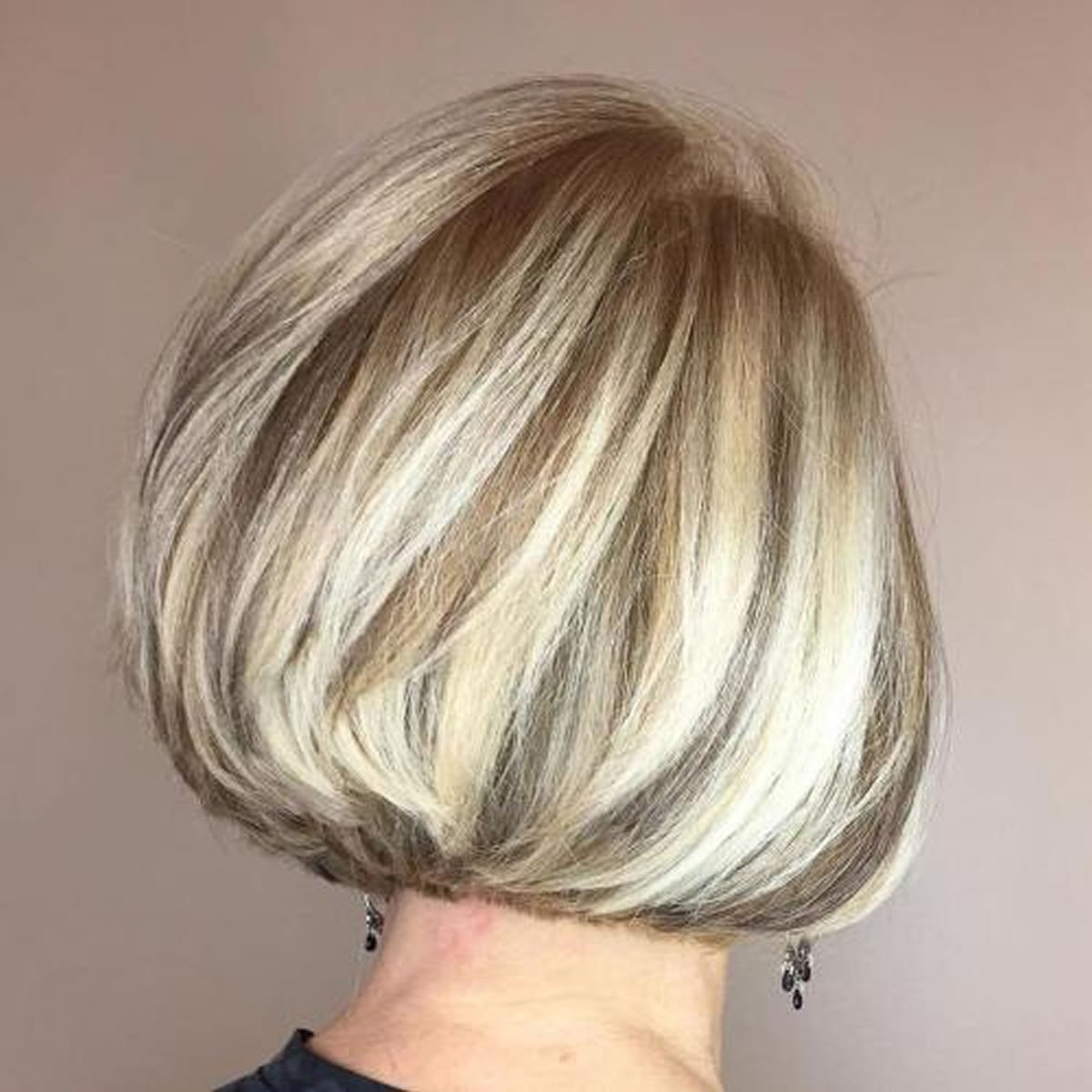The Best 2018 Haircuts For Older Women Over 50 – New Trend Hair Pictures