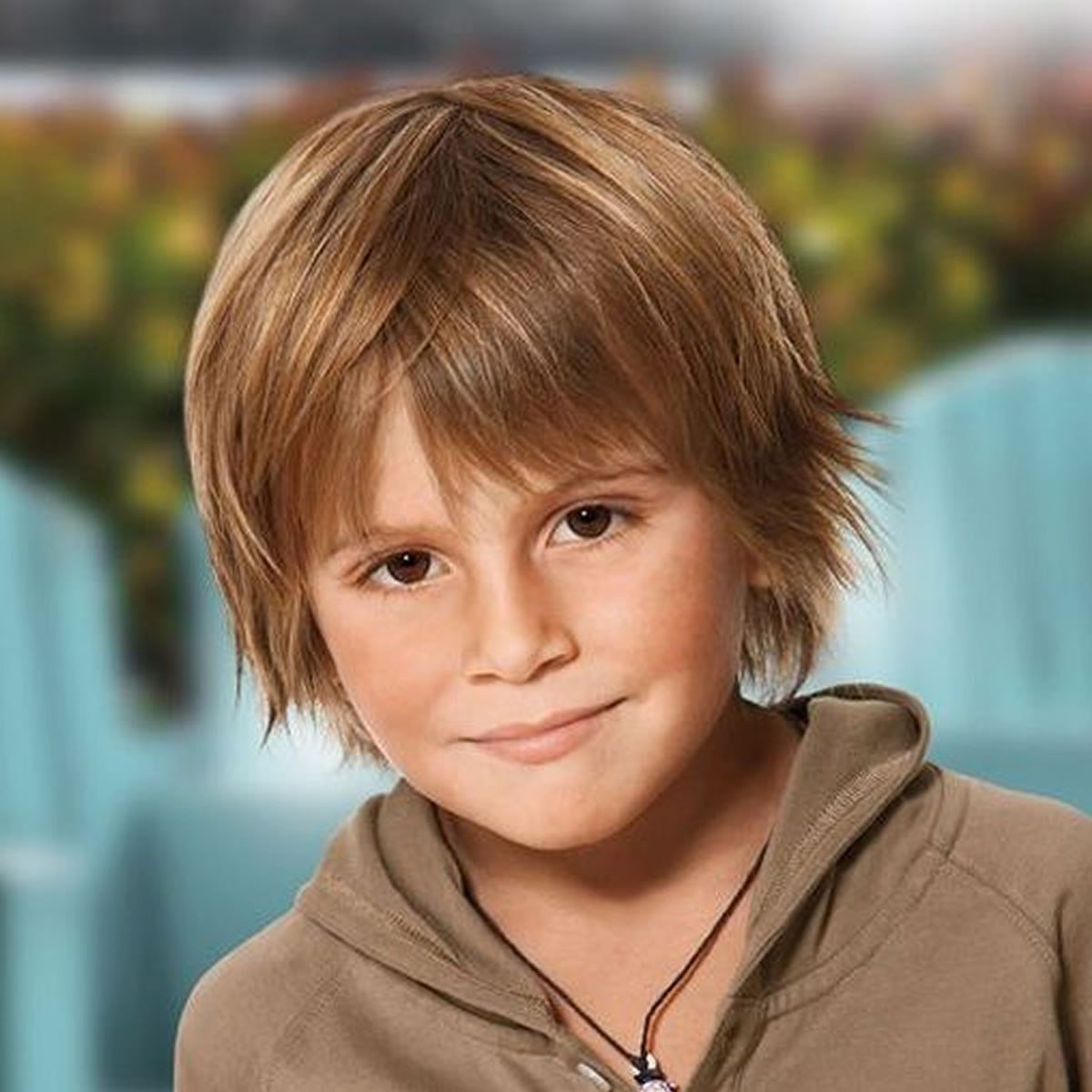 The Best Haircuts For Little Boys 2018 2019 – Hairstyles Pictures