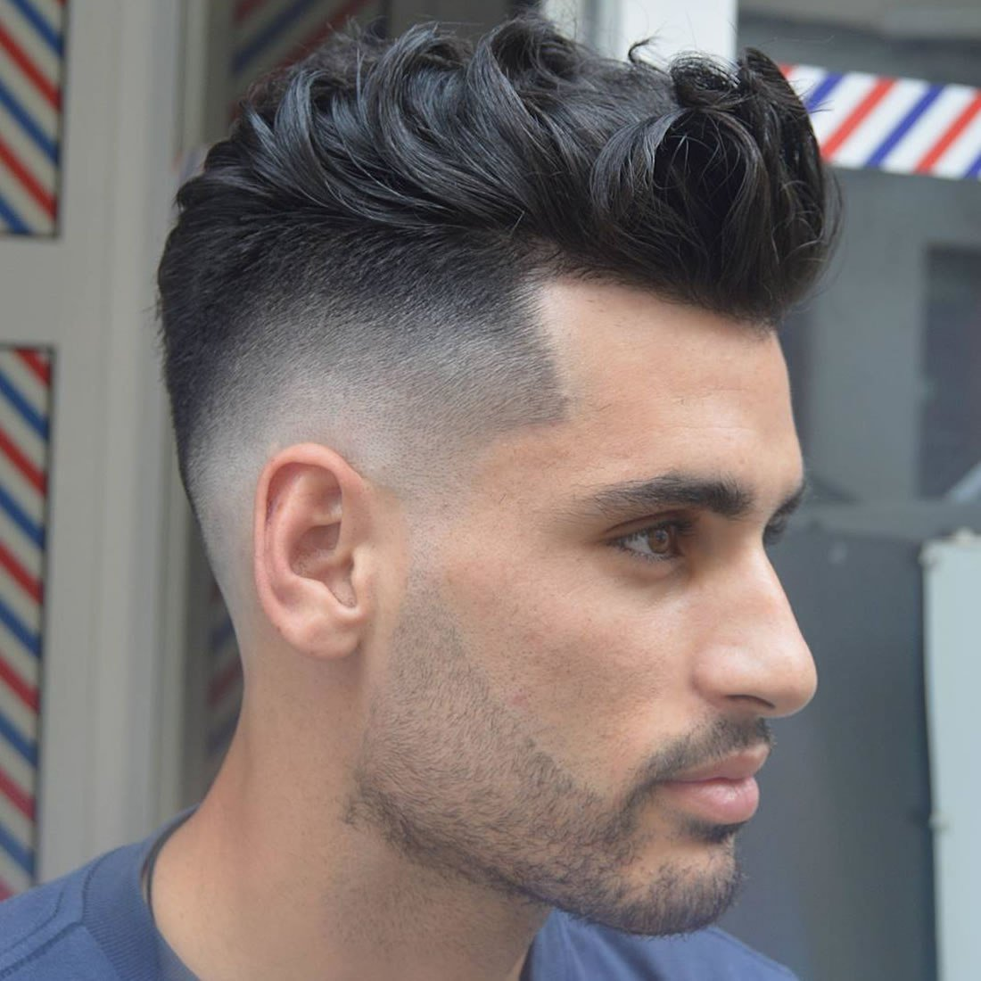 The Best Men's Hairstyles 2018 – 2019 40 Best Hair Tutorial For Pictures