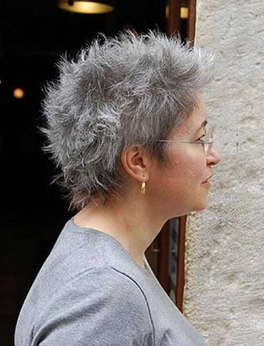 The Best Very Stylish Short Haircuts For Older Women Over 50 Pictures