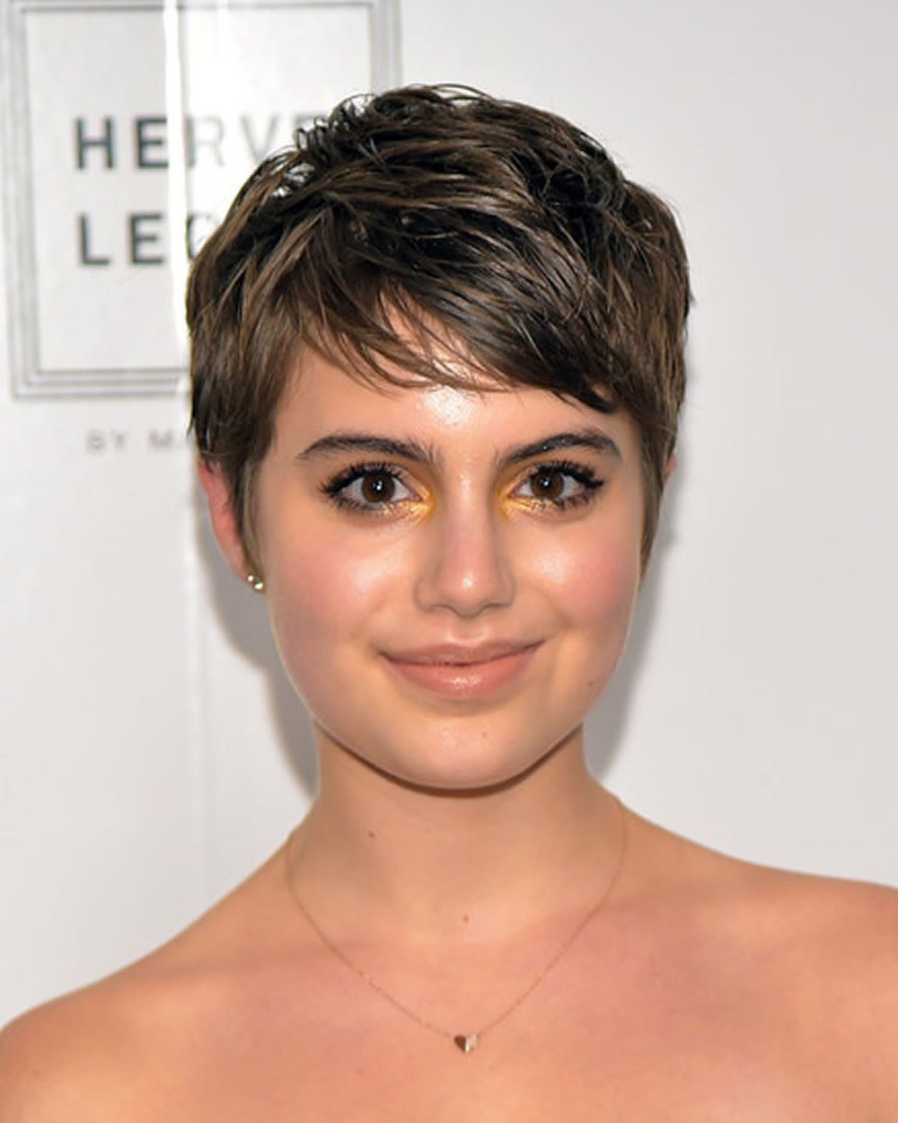 The Best Pixie Hairstyles Fine Hair For Round Face 2018 2019 – Page Pictures