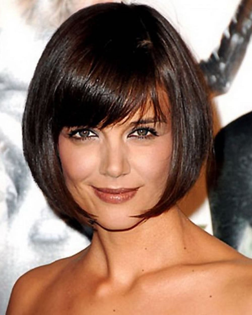 The Best 30 Best Short Bob Haircuts With Bangs And Layered Bob Pictures