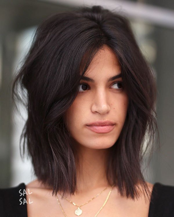 The Best 45 Best Short Hairstyles For Thick Hair 2019 Love This Hair Pictures