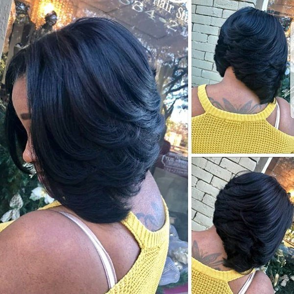 The Best 50 Best Bob Hairstyles For Black Women Pictures In 2019 Pictures