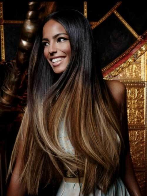 The Best 25 Best Ombre Hair Color Hairstyles Haircuts 2016 2017 Pictures
