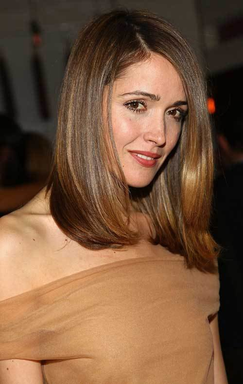 The Best Haircuts For Medium Thick Hair Hairstyles Haircuts 2016 2017 Pictures