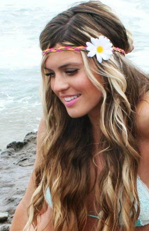 The Best 35 Long Hairstyles For Summer 2014 2015 Hairstyles Pictures