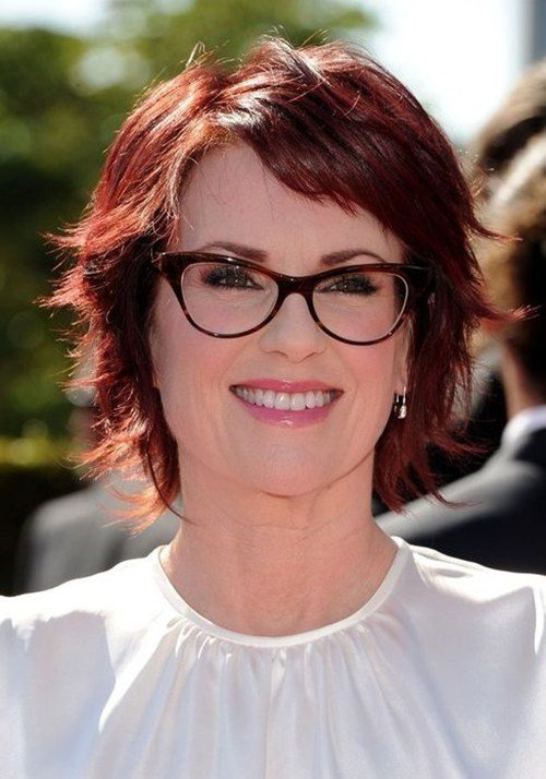 The Best 20 Best Hairstyles For Women With Glasses Hairstyles Pictures