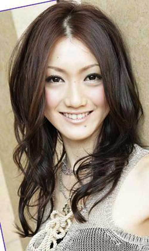 The Best 25 Asian Hairstyles For Women Hairstyles Haircuts Pictures