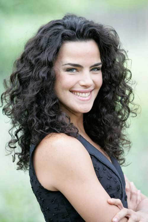 The Best 30 Super Long Layered Curly Haircuts Hairstyles Pictures