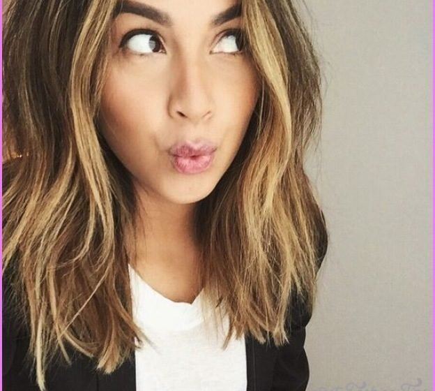 The Best Hair Styling Tips From Stylists Latest Fashion Tips Pictures
