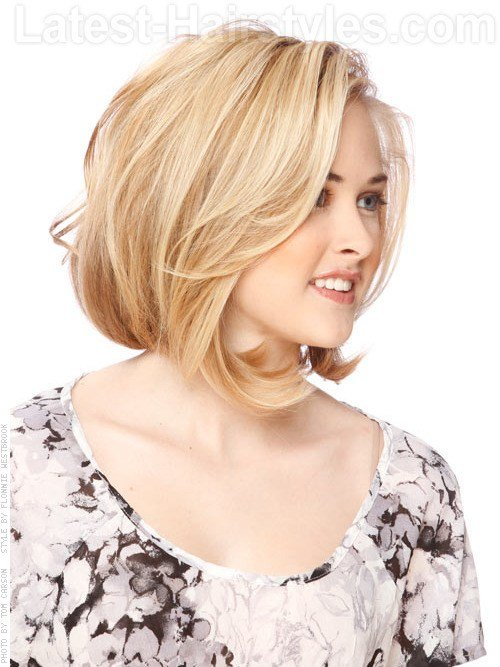 The Best 15 Winning Hairstyles For Thin Hair Pictures