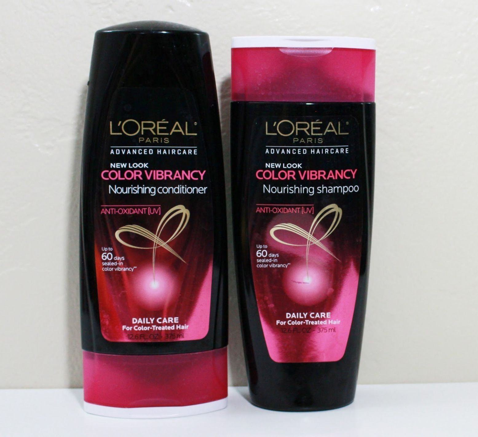 The Best Best Shampoo And Conditioner For Color Treated Hair And Pictures
