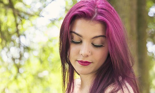 The Best Fun Colors To Dye Your Hair Pictures