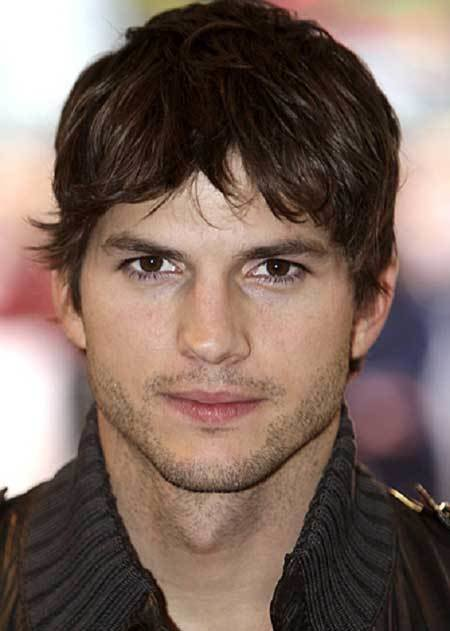 The Best Celebrity Hairstyles For Men 2013 Mens Hairstyles 2018 Pictures